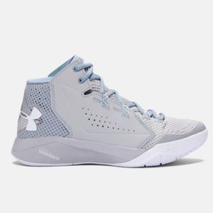 Women's Under Armour Torch Fade Basketball Shoes